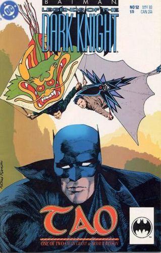 Batman Legends of the Dark Knight