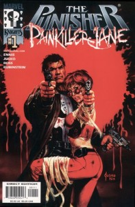 Punisher_Painkiller_Jane_Vol_1_1