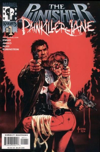 Punisher_Painkiller_Jane_Vol_1_1