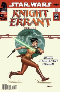 Star Wars Knight Erran