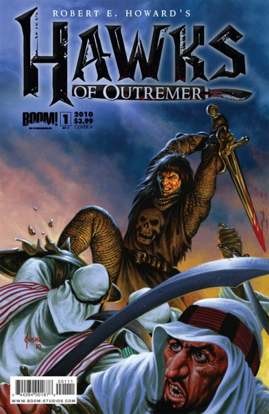 Hawks of Outremer