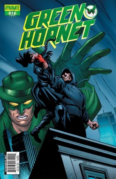 Green Hornet 17