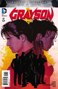 Grayson 17