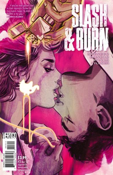 Slash and Burn 3