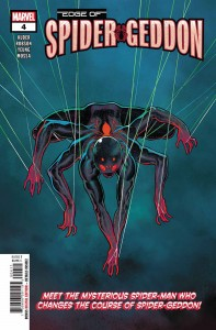 Edge of Spider-Geddon Vol 1 number 4