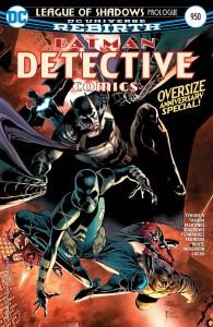 Detective Comics Vol 1 950