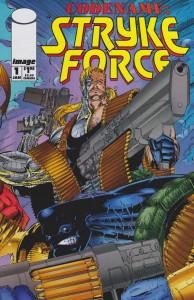 Stryke Force 1