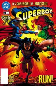 Superboy 28